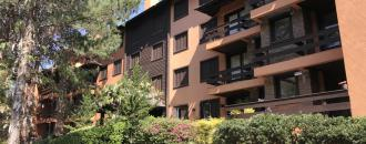 Apartamento 105 TORRE 4 KNORR VILLE